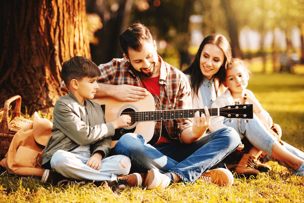 music family